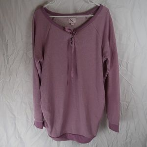 Isabel Maternity Sweater (XL)